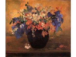Напольная ваза фото с цветами