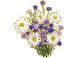 Анимированные картинки с цветами