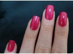 Ногти разными цветами фото