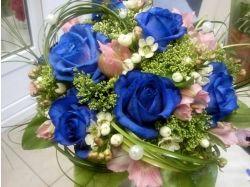 Красивые букеты цветов фото
