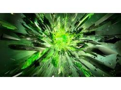 Картинки зеленый цвет глаз