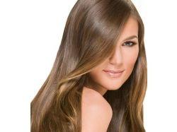 Средне русый цвет волос фото