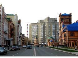 Город йошкар ола фото