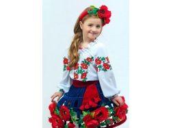 Украинские костюмы картинки