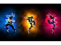 Картинка танцы