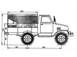 Самодельные грузовики фото