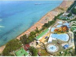Сухум фото города и пляжа