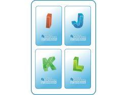 Алфавит с картинками распечатать
