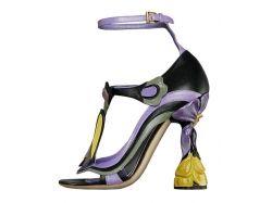 Самые красивые в мире туфли