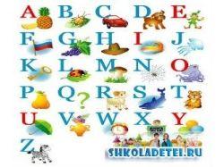 Картинки для обучения детей