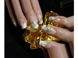 Красивые ногти картинки