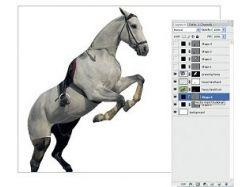 Картинки с изображением лошади