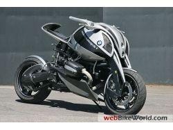 Мотоцикл бмв фото