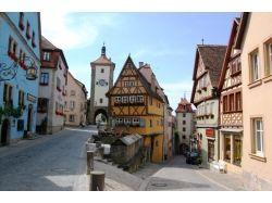 Картинки города германии