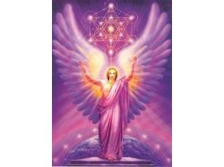 Картинки ангелов хранителей