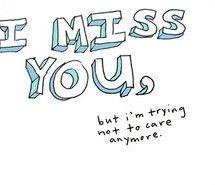 Скучаю по тебе картинка