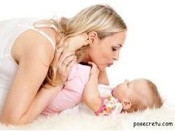 Мама и ребенок картинки