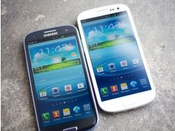 Samsung galaxy s3 обои