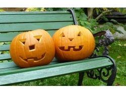 Обои для рабочего стола хэллоуин