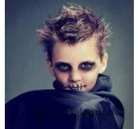 Макияж на хэллоуин картинки