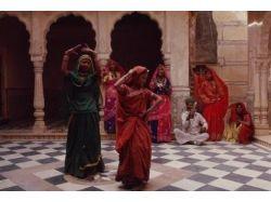Картинки восточные танцы