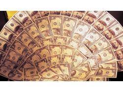 Много денег фото