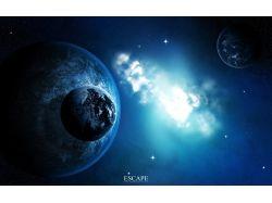 Космос планеты фото
