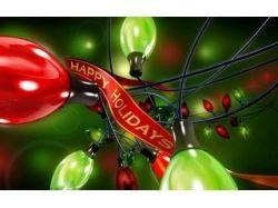 Картинки новогодние на рабочий стол