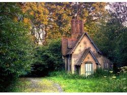 Сказочные дома картинки