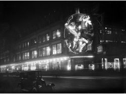 Фото рождественский париж