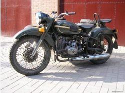 Мотоциклы урал фото