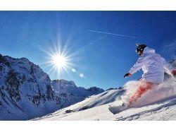 Картинки на рабочий стол сноуборд