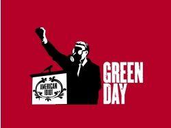 Green day картинки