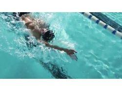 Плавание в картинках