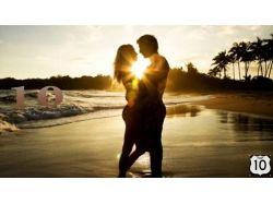 Самые романтические фотографии