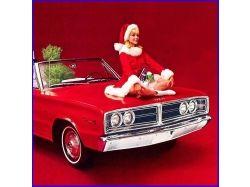 Клуб любителей американских автомобилей