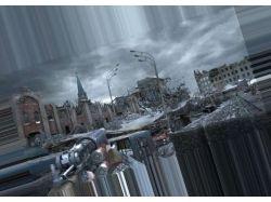 Картинки из игры метро 2033