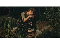 Картины из русских сказок