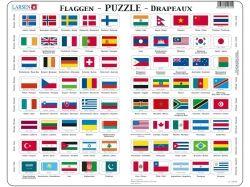 Флаги мира фото