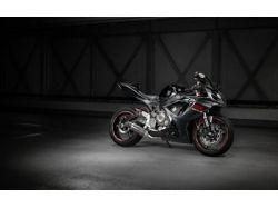 Спортивные мотоциклы сузуки
