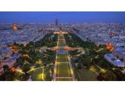 Картинки с видами парижа