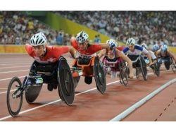 Картинки паралимпийские игры