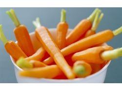 Картинка морковь