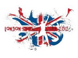 Флаг великобритания фото
