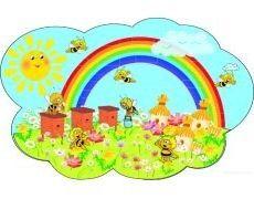 Стенды для детского сада картинки