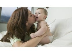 Картинки мать и дитя