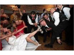 Фото свадебных приколов