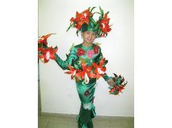 Авангардные костюмы