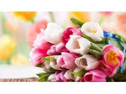 Картинки букетов цветов скачать