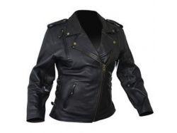 Мужские кожаные куртки картинки 2